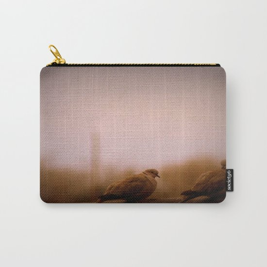 Love Doves Carry-All Pouch