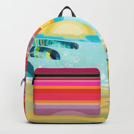 MCKINLEY AVENUE Backpack