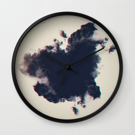 Nubes:1:5 Wall Clock