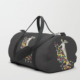 Follow Me : Pisces Duffle Bag