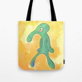 Bold and Brash Tote Bag
