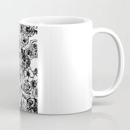 "PHOENIX AND THE FLOWER GIRL ""REFLECTION"" SINGLE PRINT Coffee Mug"