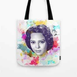 Dorothy Dandridge II Tote Bag