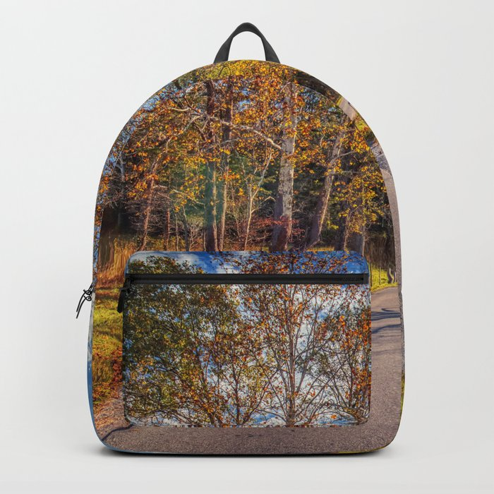 Cades Cove Backpack