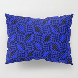 Blue shells Pillow Sham