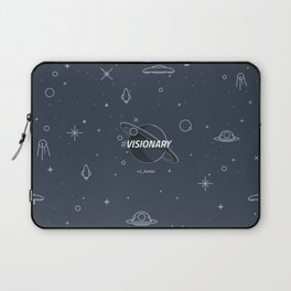#Visionary Laptop Sleeve