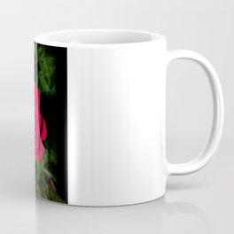 Calla Lilies & Rose Coffee Mug