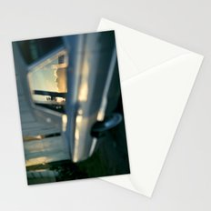 smooth ride Stationery Cards