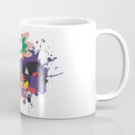 Alola Starters Coffee Mug