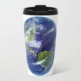 Planet Earth Travel Mug