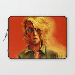 Eric Slingby Sunset Laptop Sleeve