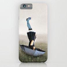 Umbrella melancholy Slim Case iPhone 6s