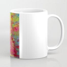 Tie-Dye Veins Coffee Mug