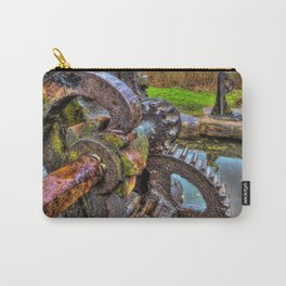 Winding Gear Carry-All Pouch