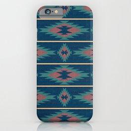 Native Spirit Pattern iPhone Case