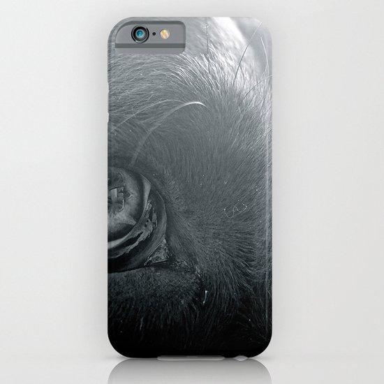 ojos iPhone & iPod Case