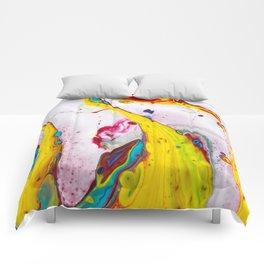 Primary Comforters