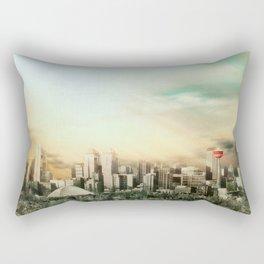 Hometown Rectangular Pillow