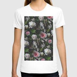 Night Garden T-shirt