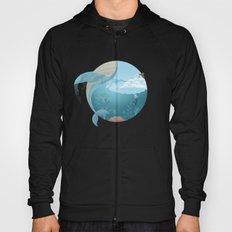 Whale Jump Hoody