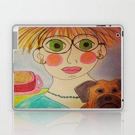 """""""Tallulah's World"""" Laptop & iPad Skin"""