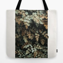 Growth (Autumn) Tote Bag