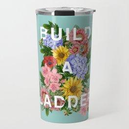 #BuildALadder Travel Mug
