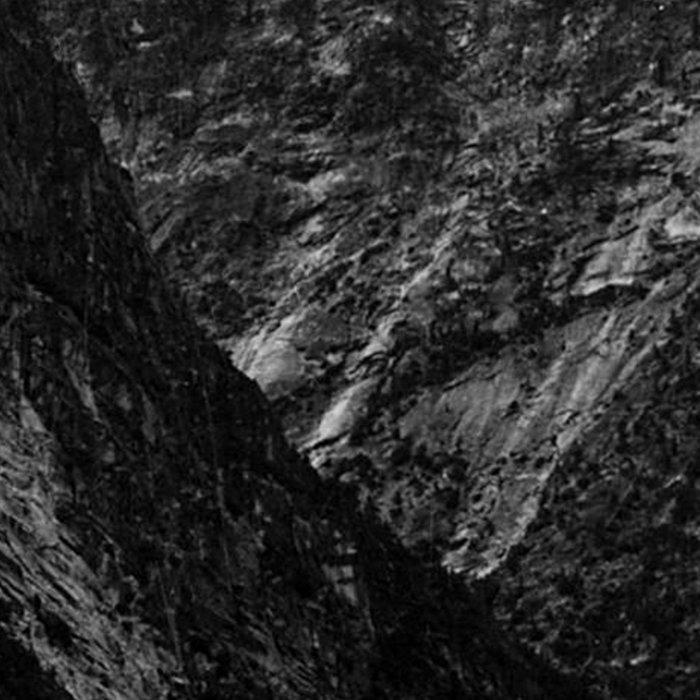 Paradise Valley, Kings River Canyon Leggings