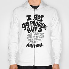 SuperPAC Problems Hoody