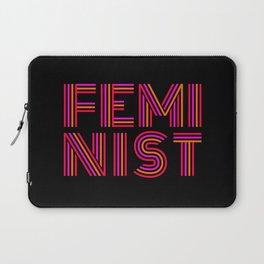 FEM·I·NIST Laptop Sleeve