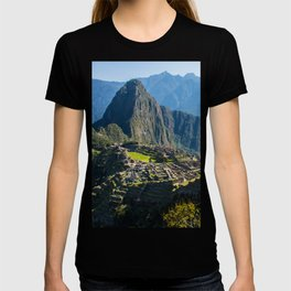 Machu Picchu Part 2 T-shirt