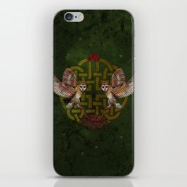 OIRA iPhone Skin