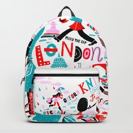 The Landmark London Backpack