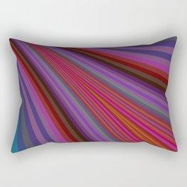 Shwoosh Rectangular Pillow