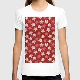 Festive Stars T-shirt