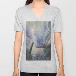 Fairytales: Shine On Unisex V-Neck