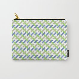Abstract pattern 5 Carry-All Pouch