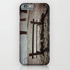 A Place For Thought iPhone 6s Slim Case