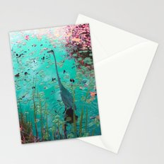 Heron Pond Stationery Cards