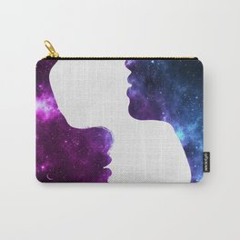 Just the way of us. Carry-All Pouch