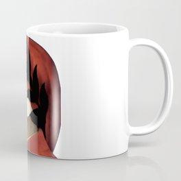"""Sandro Botticelli """"Dante Alighieri"""" Coffee Mug"""