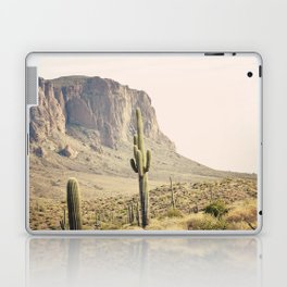 Superstitious Mountain Laptop & iPad Skin