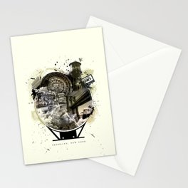 The Essence of Brooklyn Stationery Cards
