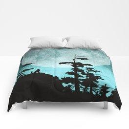 When Night Falls Comforters