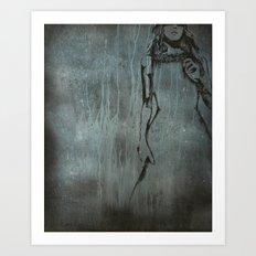 Empty Art Print