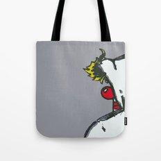 For Shame Tote Bag