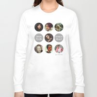 orphan black Long Sleeve T-shirts featuring Orphan Black, Family by Your Friend Elle