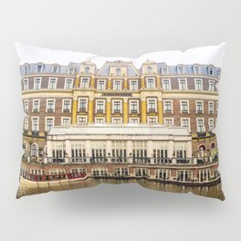 Netherlands Pillow Sham
