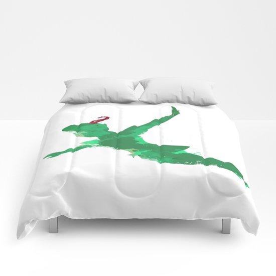 Peter Pan baby  Comforters