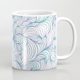 LineArt (White) Coffee Mug